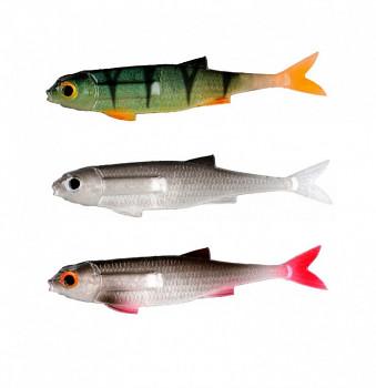 Nástraha - FLAT FISH / 5.5 - 7 cm / bal.7-10 ks