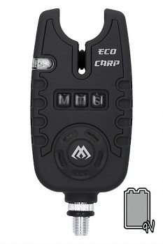 EL. Signalizátor - ECO CARP BAIT EBI