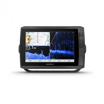 GARMIN PLOTER GPS MAP 8410