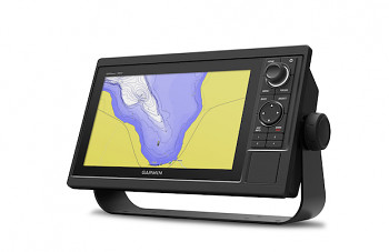 GARMIN GPSMAP 1022 XSV WITH WORLDWIDE BASEMAP AND SONAR