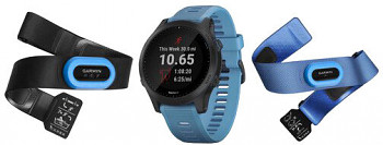 GARMIN WATCH Forerunner® 945 SET