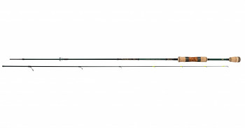 Prut - SENSOR X AREA SOLID / 0.5-4.5 g - 2dílný
