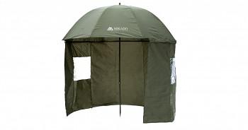 Deštník 2.5m s bočnicí - R010