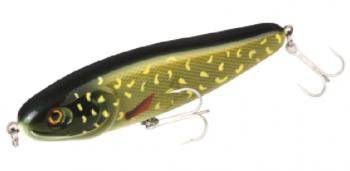 Vobler - PENCIL - 12cm - Volně potápivý (SS)