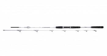 Prut - CATONE ALBINO SPIN & TROLL 220 / 50-200g (2 dílný) - 1ks