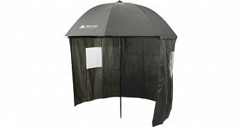 Deštník 2.5m  s bočnicí - P002