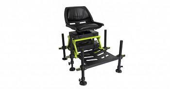 Křeslo - SEATBOX METHOD FEEDER MX36 - 1ks