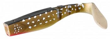 Nástraha - RIPPER (kopyto) FH 5cm / 122 - 5 ks