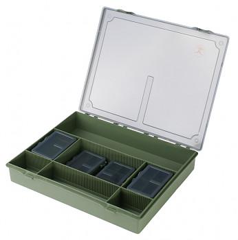 BOX CARP 001 - COMPLETE SET (velký)