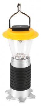Mini lampa CAMPING - 7 LED