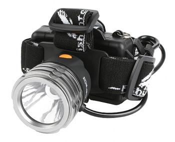 Čelovka profesionální - HP CREE 3W - 1 LED