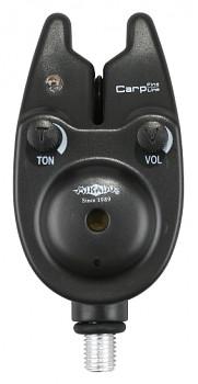 Elektronický signalizátor záběru