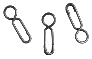 HOOKLINK CLIP 18X8MM PACK OF 10