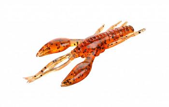 """MIKADO CRAY FISH """" RAK """" 10cm / 350 - pcs.2"""