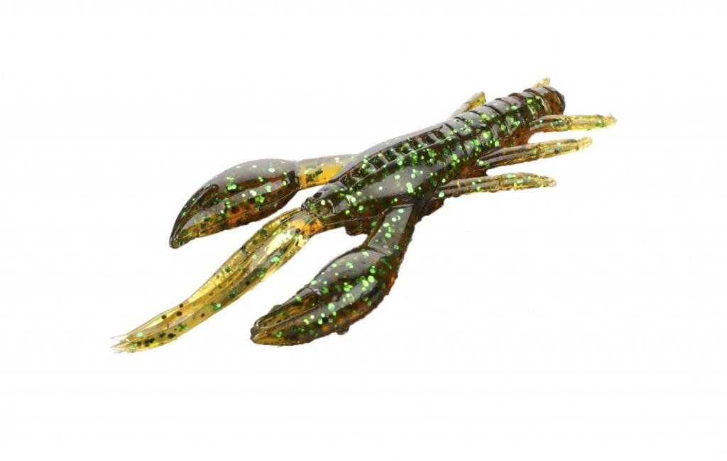 """MIKADO CRAY FISH """" RAK """" 9cm / 556 - pcs.2"""