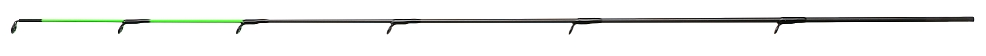 CARBON TIP ARMED 53 cm / 2.35 mm (MEDIUM - GREEN) - pcs.5