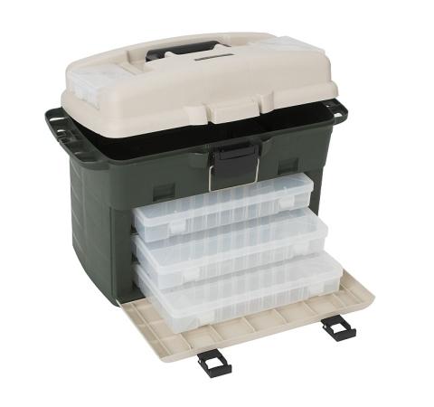 BOX - Bedna A008 (44 x 25 x 32 cm)