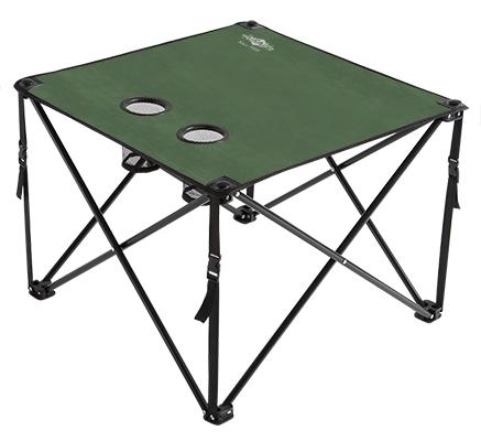Skládací stolek (GREEN) (60 x 60 x 50 cm)