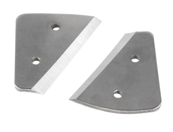 Náhradní břity k vrtáku na led APM01-A6  - 6 inches (15 cm)