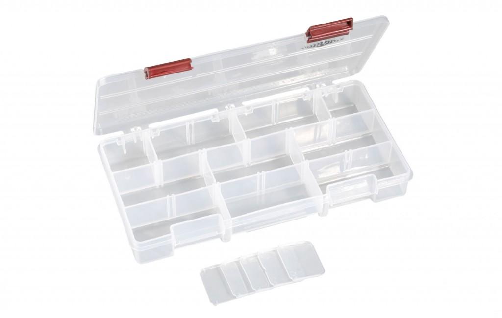 BOX - Malý B-009 (23 x 12.5 x 3.3 cm)