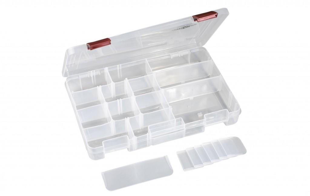 BOX - Střední B-022 (27.5 x 18 x 4 cm)