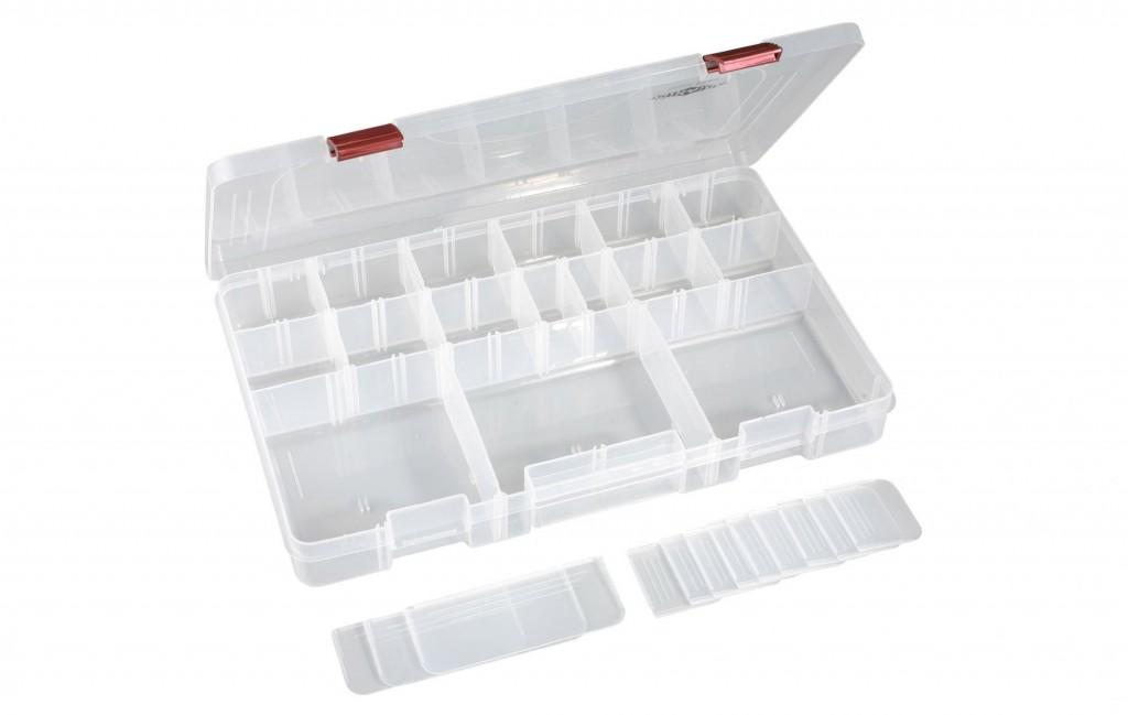 BOX - Střední B-023 (35 x 22 x 5 cm)