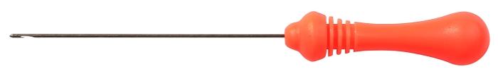 Boiliesová jehla  - 11.5 cm (zafrézovaná)