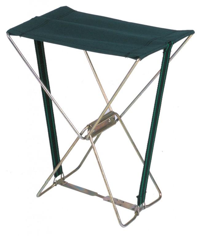 Skládací stolička BIG (40 x 33 x 20 cm)