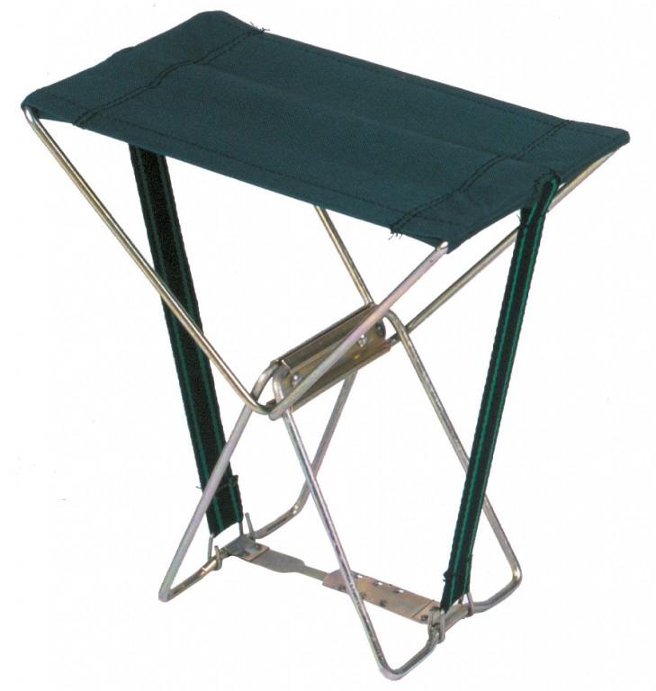 Skládací stolička SMALL (31 x 30 x 17 cm)
