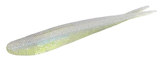 Nástraha - SAIRA (smáček) 10cm / 381 - 5 ks