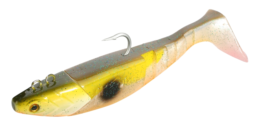 NORWAY QUEST GIANT FISHUNTER 2x17 cm / 210 g / 02