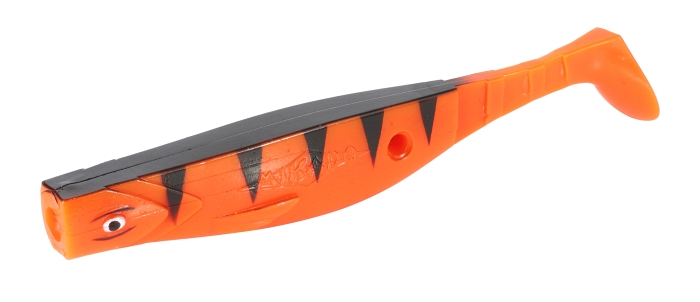 Nástraha - RIPPER FISHUNTER GOLIAT 18cm / 56 - 2ks