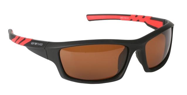 Polarizační brýle - 7523 BROWN (hnědá skla)