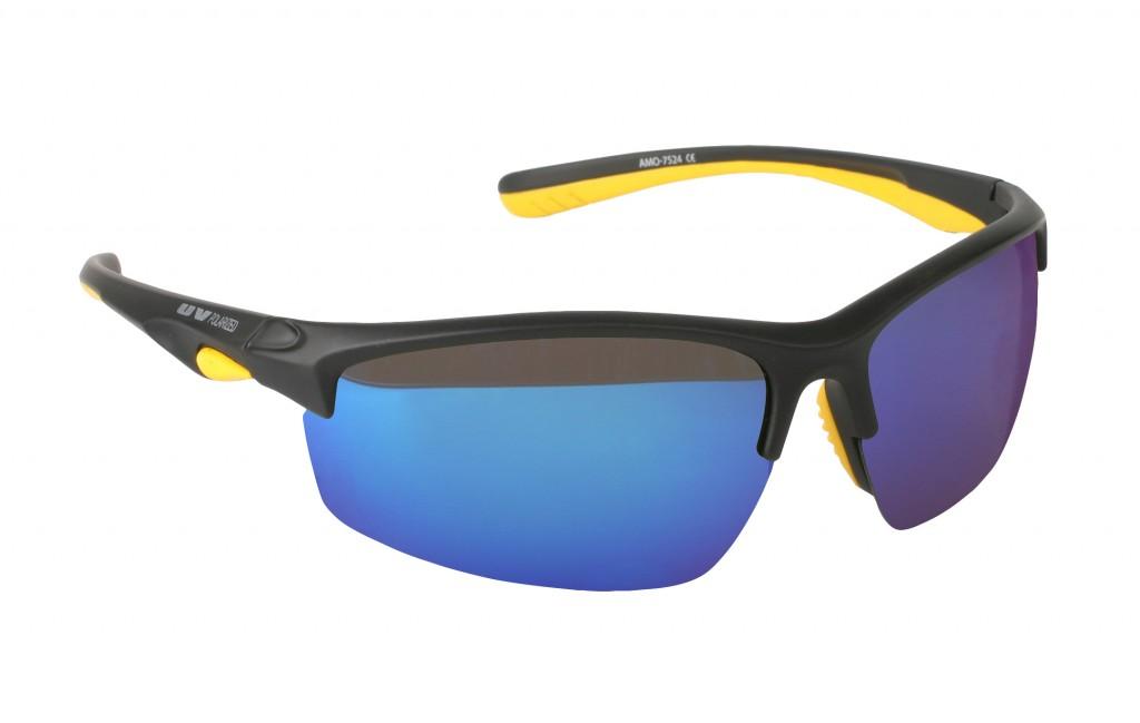 Polarizační brýle - 7524 BLUE/VIOLET (modro/fialová skla)