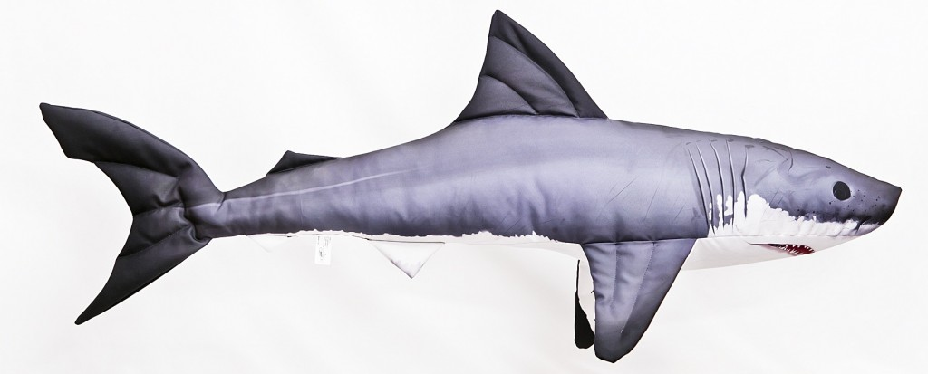 Žralok - 120 cm