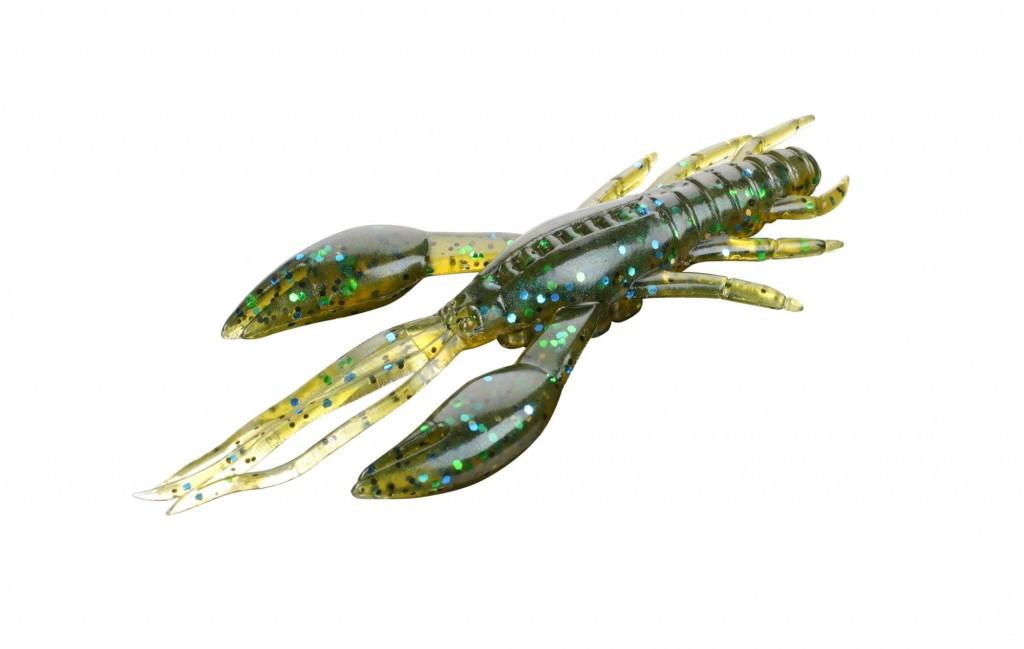 """Nástraha -  CRAY FISH """" RAK """" 6.5cm / 553 - 5 ks"""