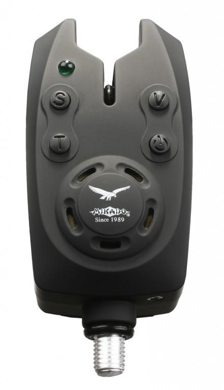 Elektronický signalizátor záběru HX-1