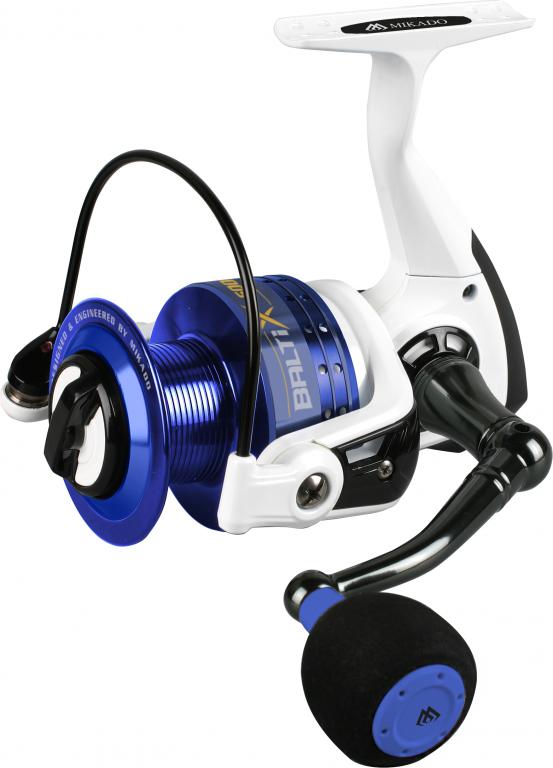 Naviják - BALTIX 6005 FD