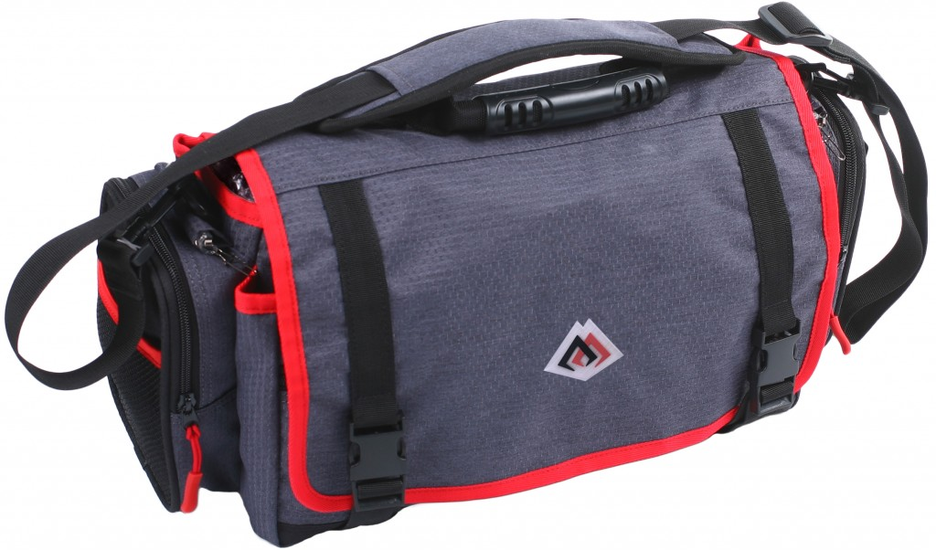 Brašna - M-BAG ACTIVE M002 (34.5x21.5x15 cm)