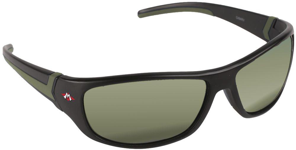 Polarizační brýle - 7516 GREEN (zelená skla)