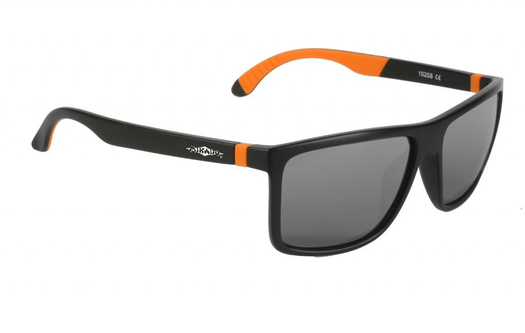Polarizační brýle - 86040 GREY (šedá skla)