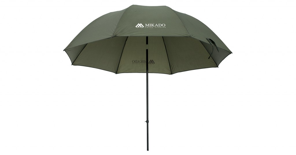 Deštník - GREEN Basic 2.5m