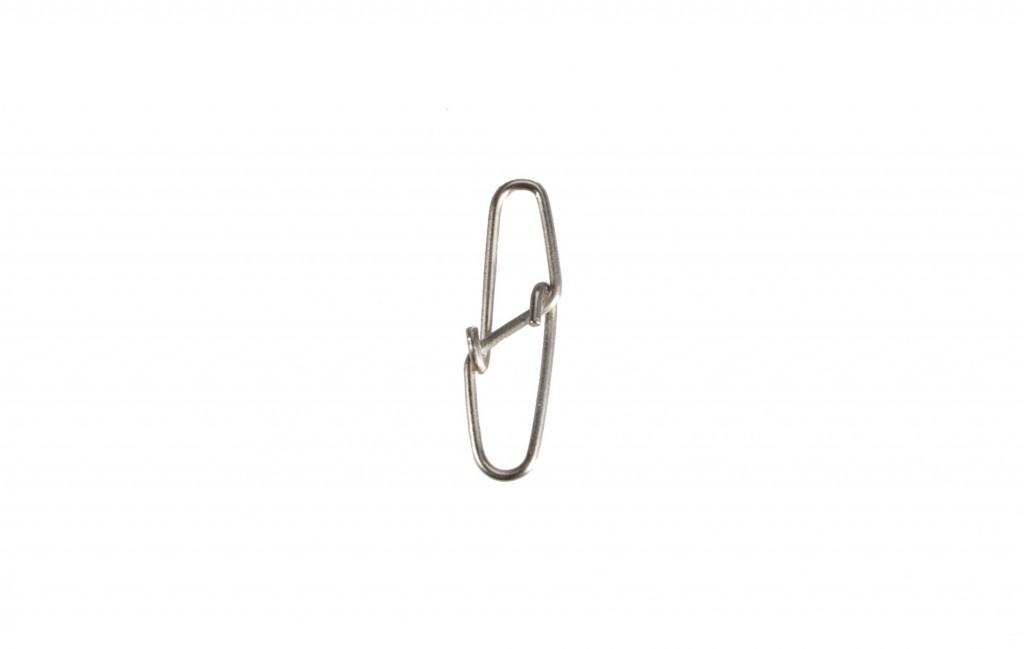 Karabina - DIAMOND  Vel. 1 - Nosnost 15kg - 10ks