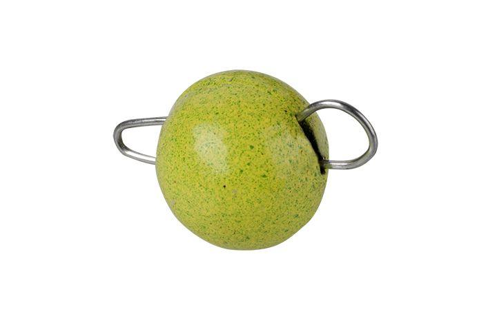 CHEBURASHKA (čeburaška - zelená) 8 g - 5 ks