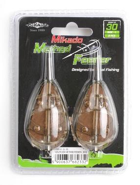 Krmítko - METHOD FEEDER L 60 g - 2 ks