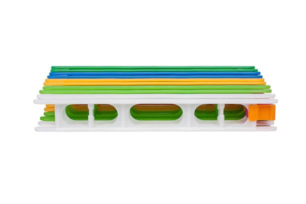 Navijátka - MIX (30cm x 3.3 cm) - 10ks