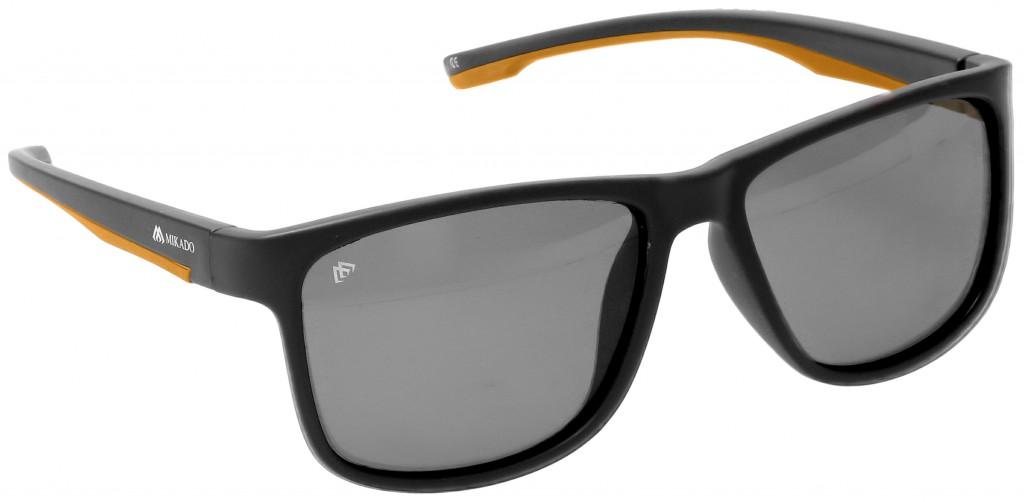 Polarizační brýle - 0484 AMBER / GREY
