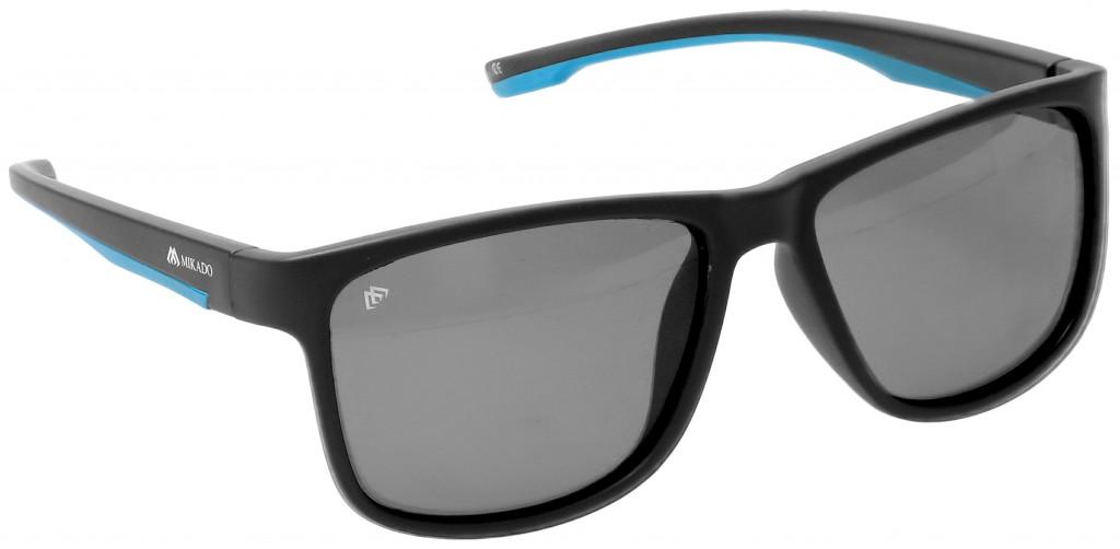 Polarizační brýle - 0484 BLUE / BROWN