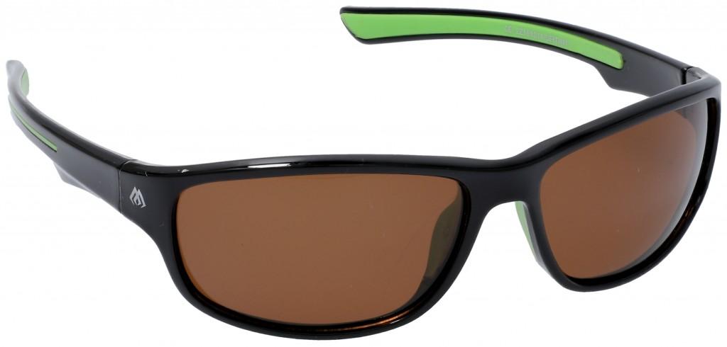 Polarizační brýle - 7773 / BROWN