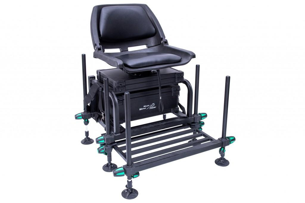 Křeslo - SEATBOX MF ROTARY